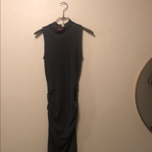 Body Tee Dress